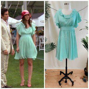 Dresses & Skirts - RARE & NWT ASO Blair Waldorf Gossip Girl Dress - 6